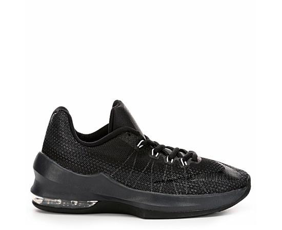 Boys Infuriate Lo Gradeschool Basketball Shoe