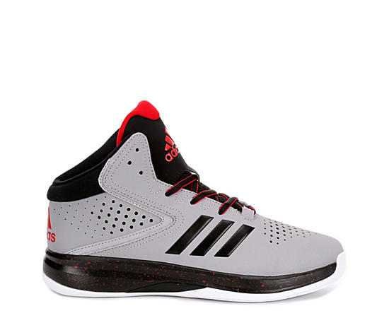 Boys Grade School Boys Cross Em Up Hi Basketball Shoe