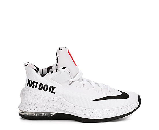 Boys Infuriate 2 Jdi Gradeschool Basketball Shoe