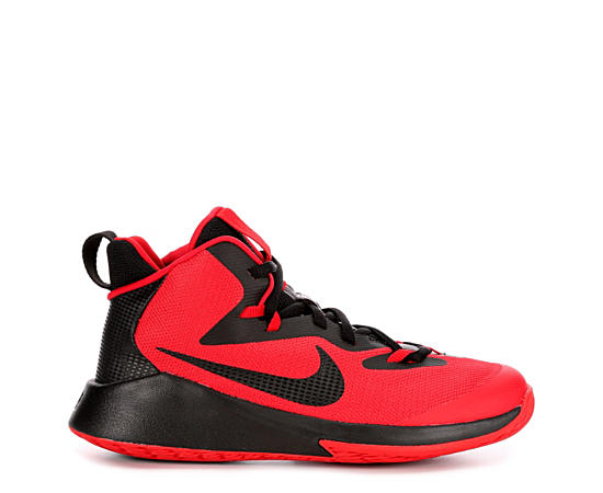 Boys Future Court Basketball Shoe