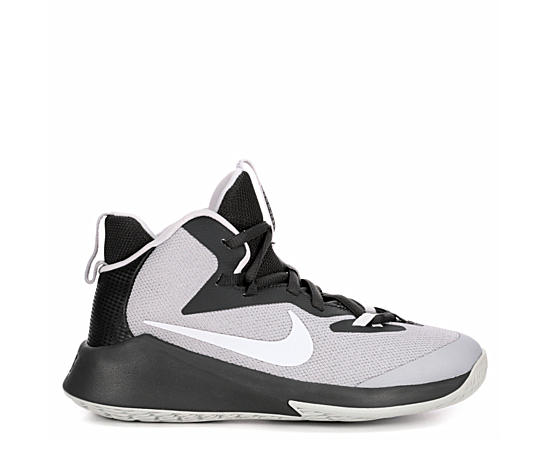 Boys Grade School Future Court Basketball Shoe