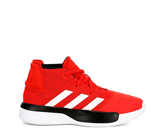 Boys Pro Adversary Basketball Shoe