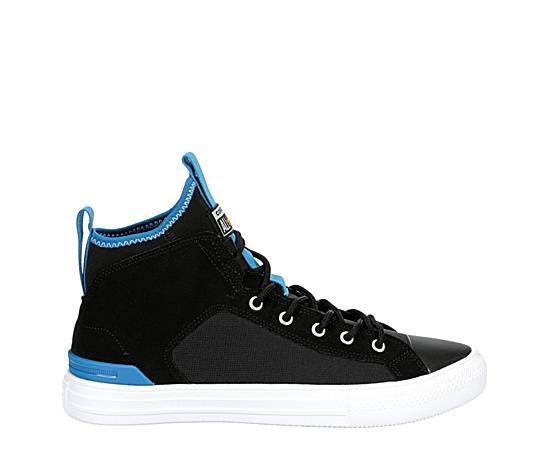 Mens Chuck Taylor All Star Ultra Mid Sneaker Sneaker