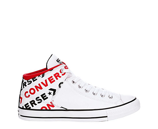 Mens Chuck Taylor All Star High Street High Top Sneaker
