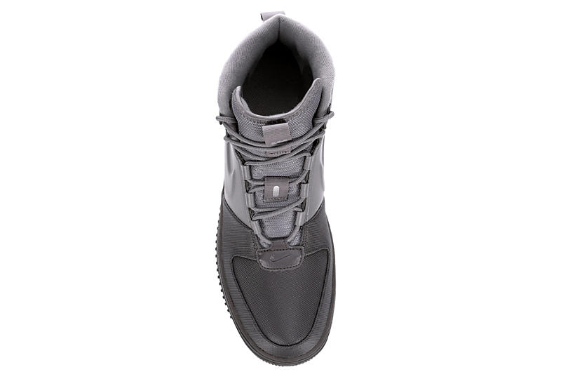 NIKE Mens Path Wntr Sneaker - GREY