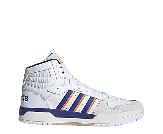 Mens Entrap Mid Top Sneaker