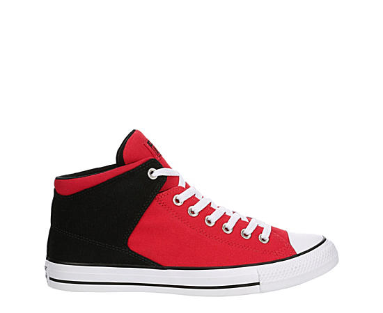 Mens Chuck Taylor All Start High Street Sneaker