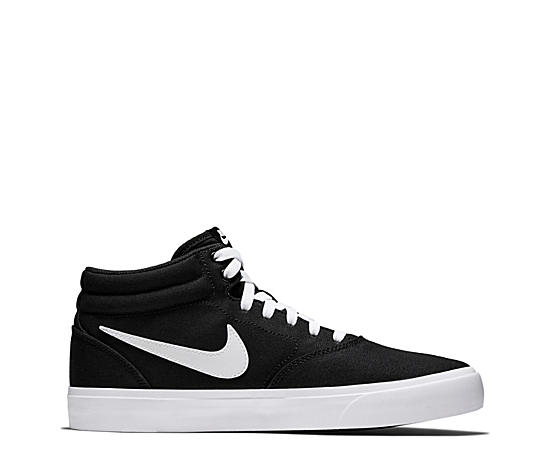 Mens Sb Charge High Top Sneaker