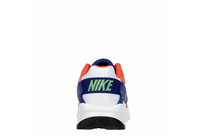 NIKE Boys Ld Victory Sneaker - WHITE