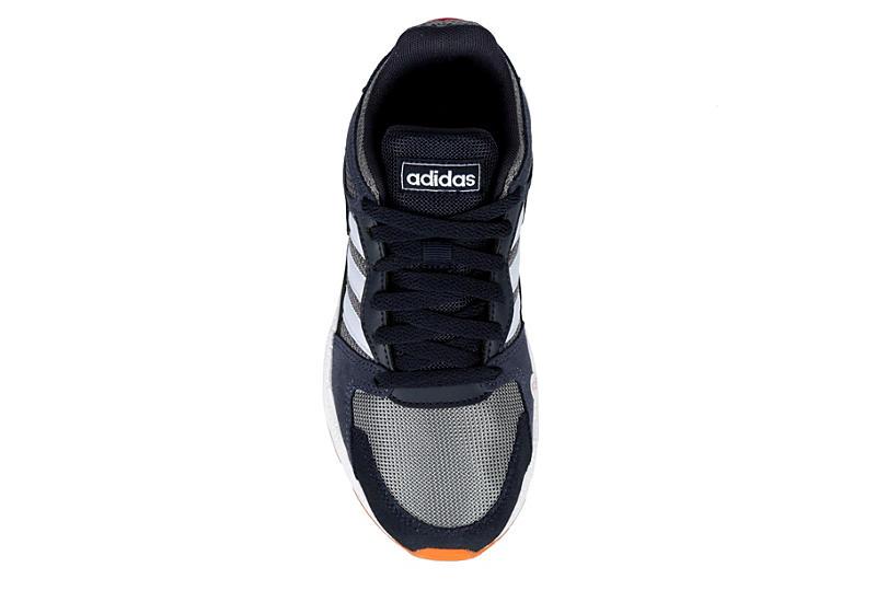 ADIDAS Boys Crazychaos Sneaker - GREY