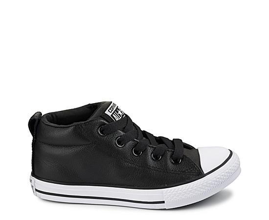 Boys Chuck Taylor All Star Street Sneaker