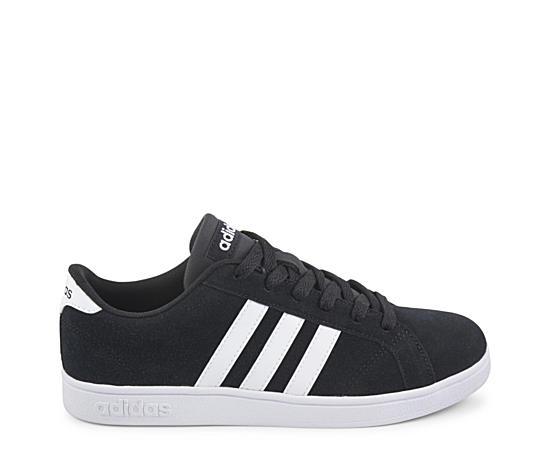 Boys Neo Baseline Grade School Sneaker