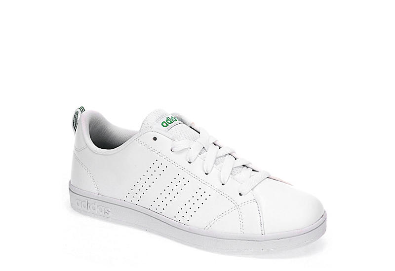 Adidas Boys Advantage Clean Grade School Sneaker