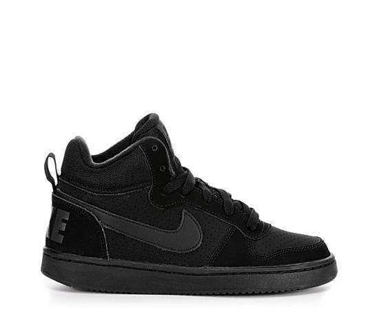 Boys Court Borough Grade School Sneaker