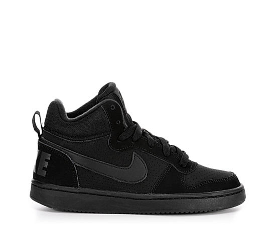 Boys Court Borough Grade School Sneaker