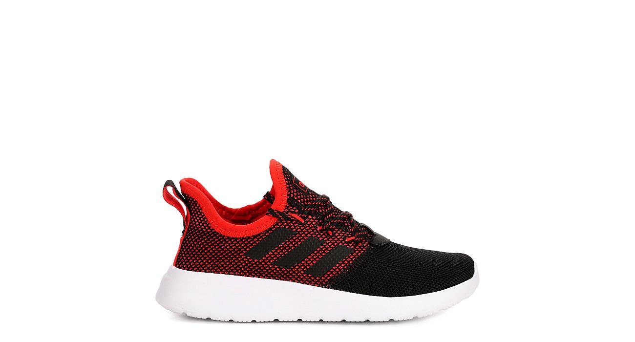 ADIDAS Boys Lite Racer Reborn Running Shoe - RED