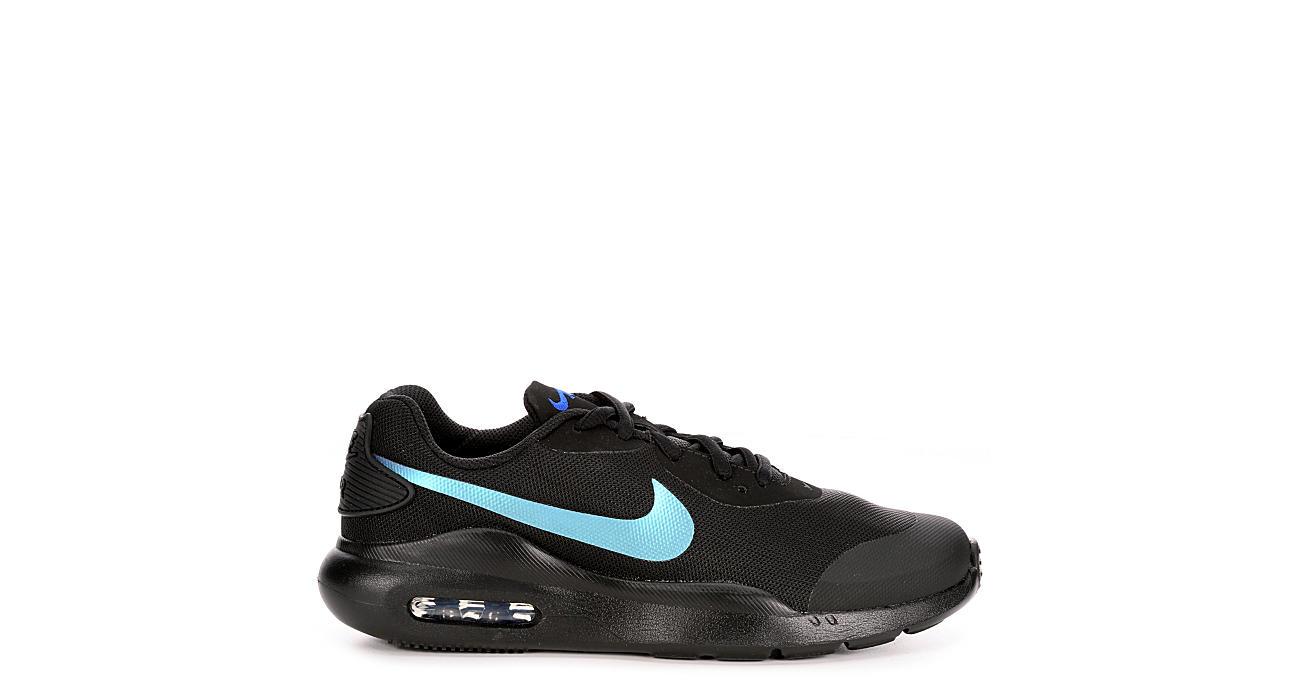 more photos 9b8b9 031bd Nike Boys Air Max Oketo - Black