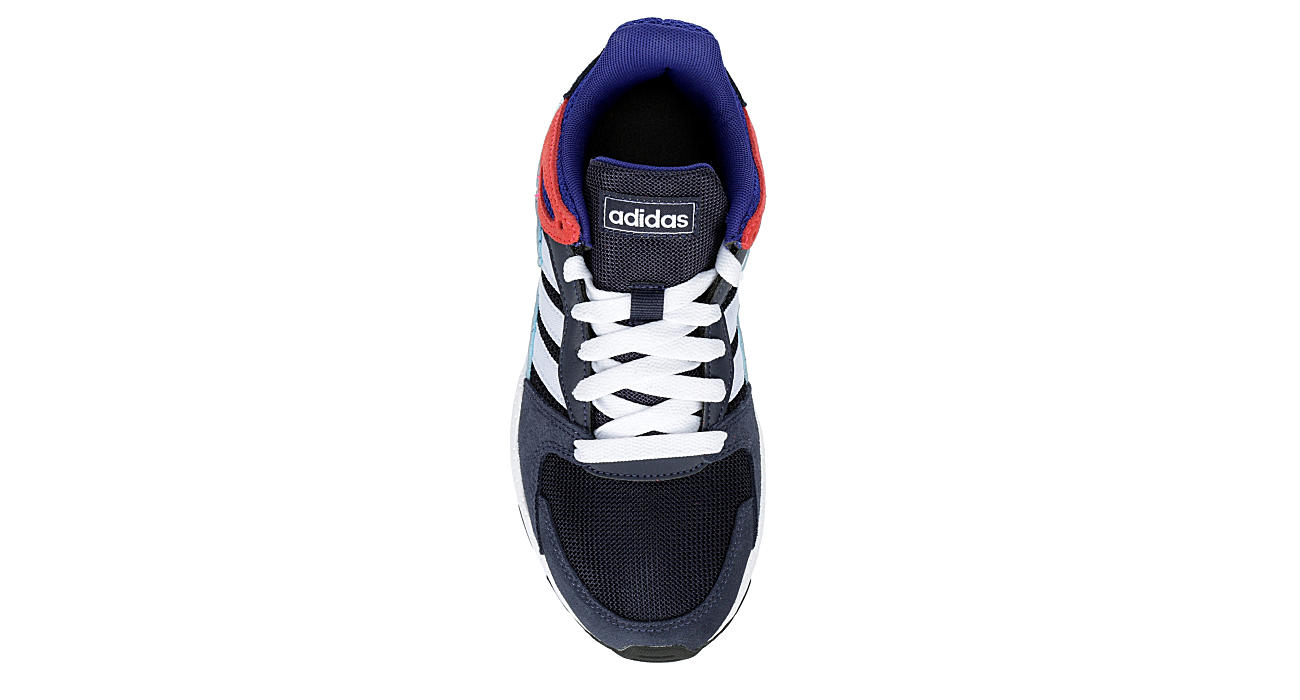 ADIDAS Boys Crazychaos - NAVY