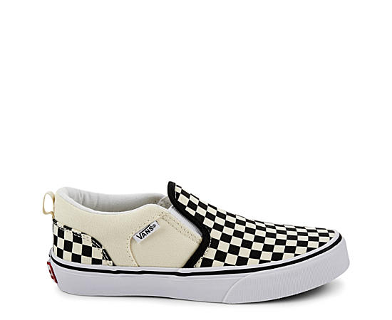 Boys Asher Slip On Sneaker