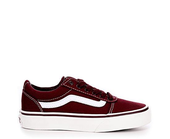 Boys Ward Lo Grade School Sneaker