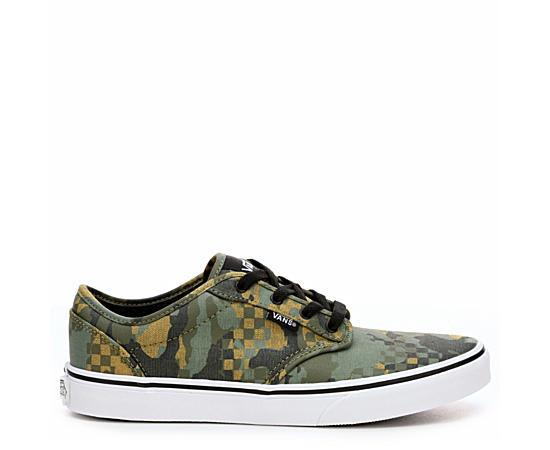 Boys Gradeschool Atwood Sneaker