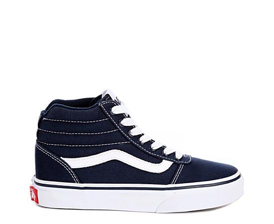 Boys Gradeschool Ward Hi Sneaker