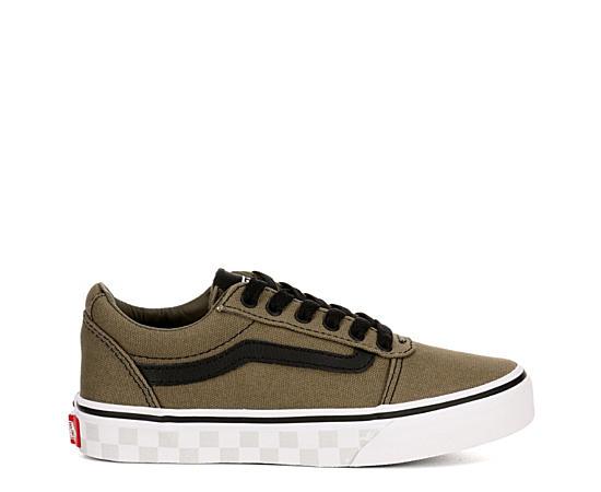 Boys Ward Low Grade School Sneaker