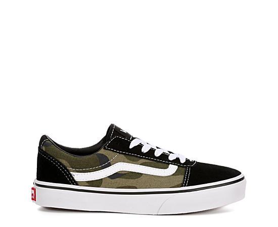 Boys Ward Low Sneaker