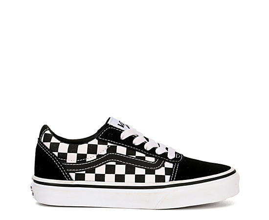 Boys Ward Low Sneaker