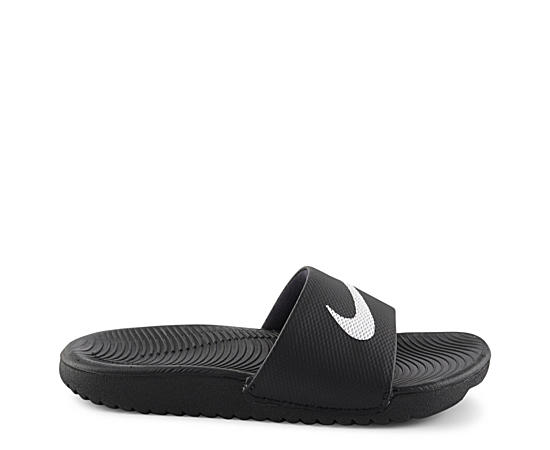 Boys Kawa Slide Grade School Sandal