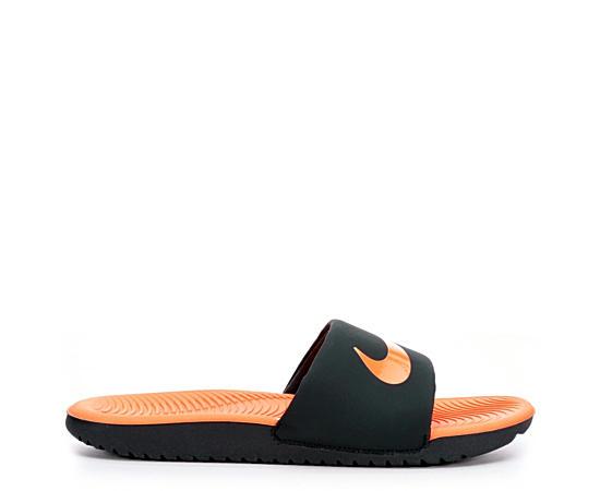Boys Kawa Slide Grade School Sandal