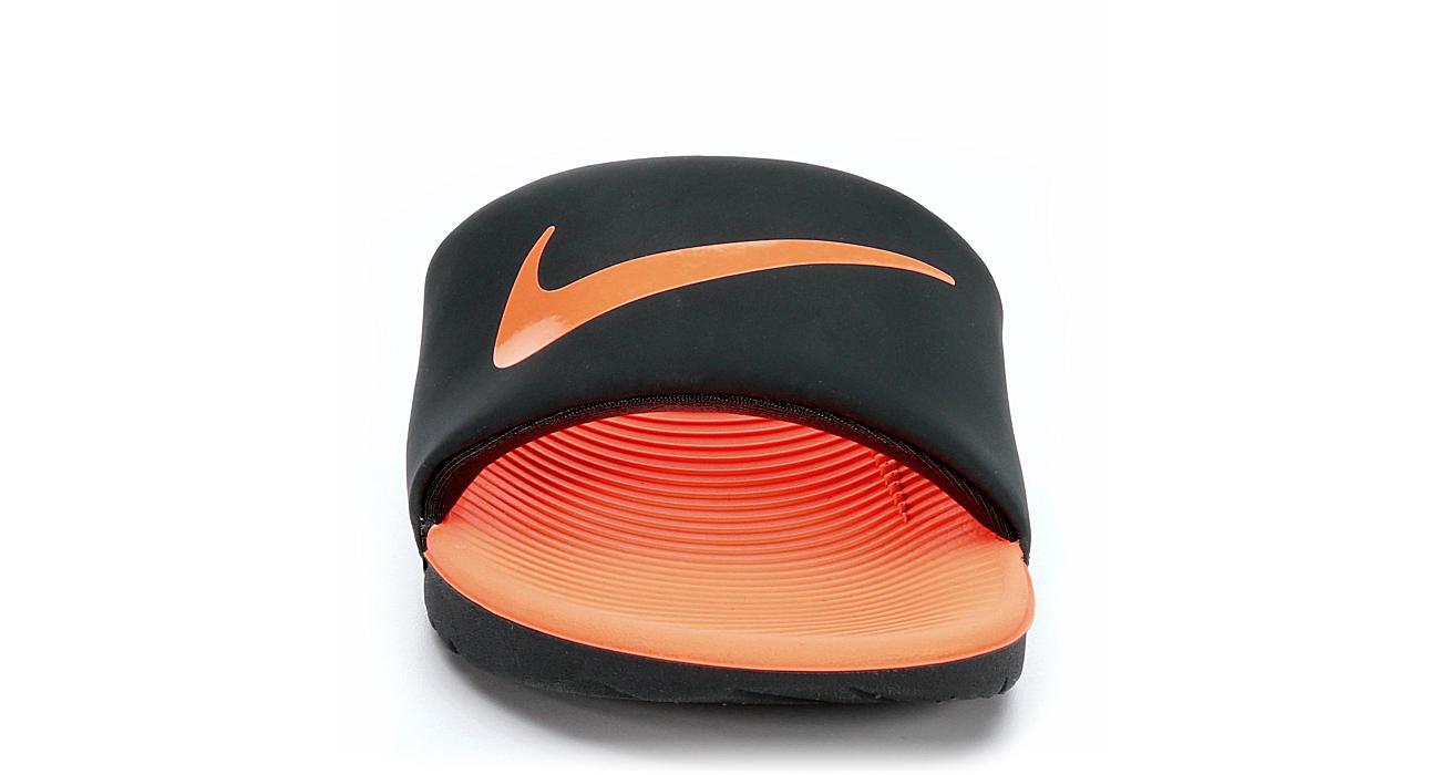 Nike Boys Kawa Slide Grade School Sandal