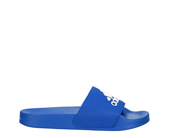 Boys Adilette Shower Slide Sandal