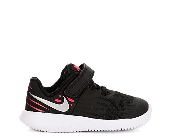 Girls Infant Star Runner Sneaker