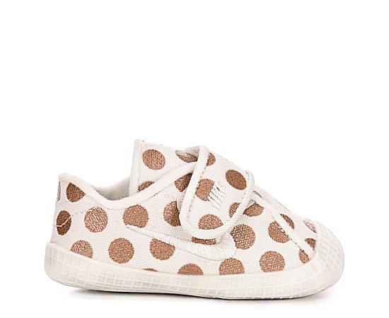 Girls Waffle 1 Crib Sneakers