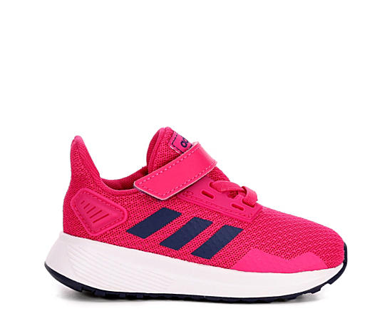 Girls Infant Duramo 9 Sneaker