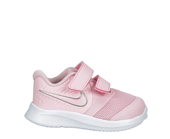 Girls Infant Star Runner 2 Sneaker