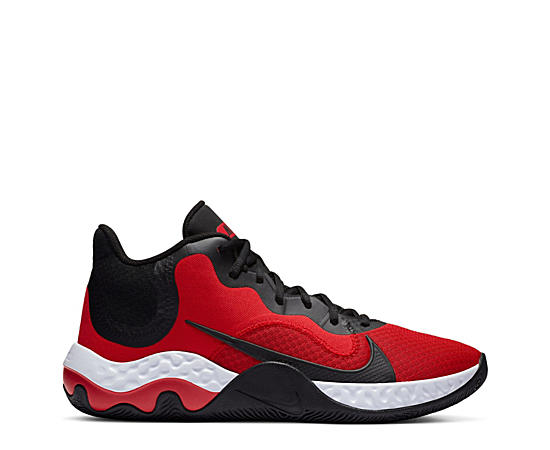 Mens Elevate Basketball Shoe