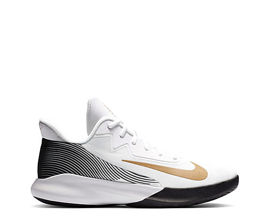 Mens Precision Iv Basketball Shoe