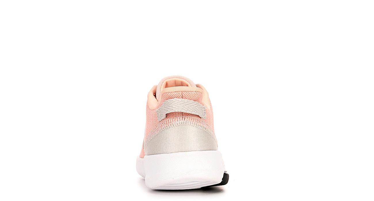 Adidas Girls Racer Tr Toddler Sneaker - Pale Pink 49c584603