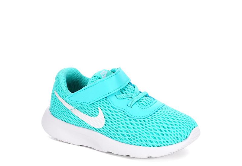 Nike Girls Tanjun Toddler Sneaker