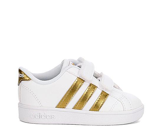 Girls Baseline Sneaker