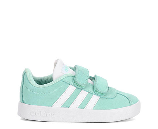 Girls Vl Court 2.0 Preschool Sneaker