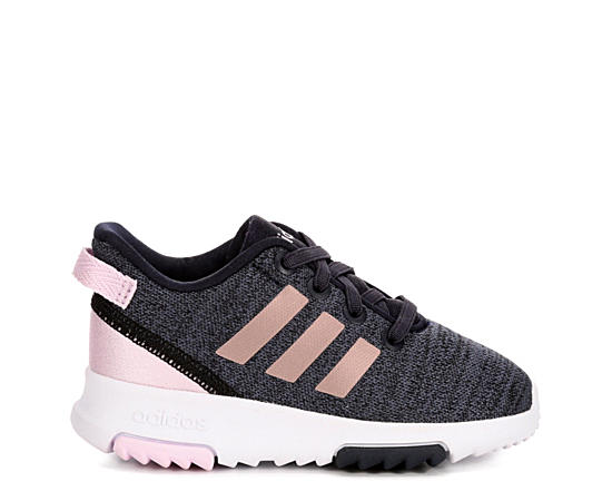 Girls Infant Racer Tr Sneaker