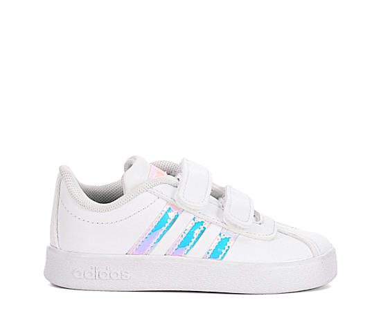 Girls Infant Vl Court 2.0 Sneaker