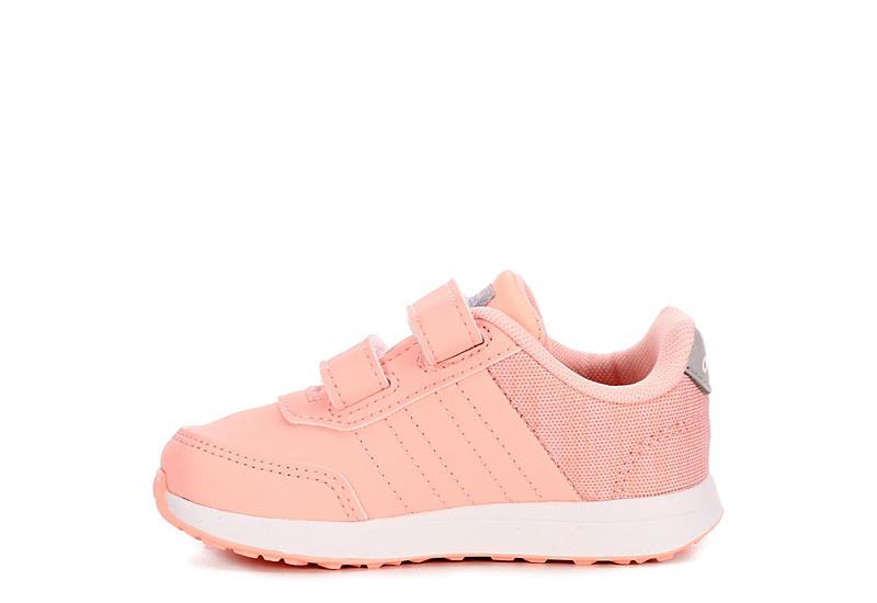 ADIDAS Girls Vs Switch 2 Sneaker - BLUSH