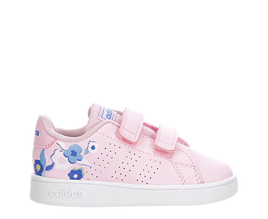 Girls Infant Advantage Clean Sneaker