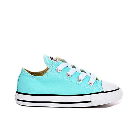 Girls All Star Lo Sneaker
