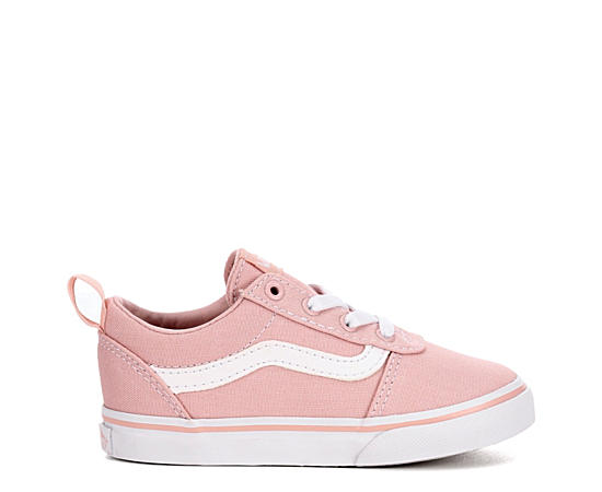 Girls Ward Low Infant Sneaker