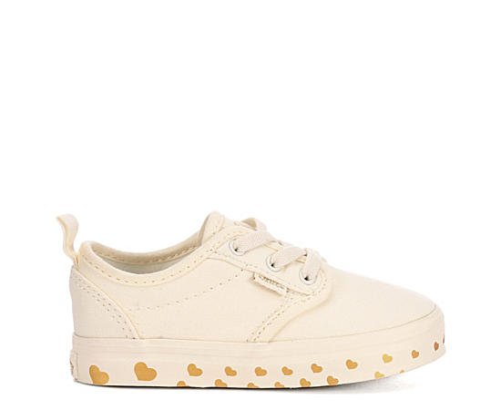 Girls Atwood Slip Todler Sneaker